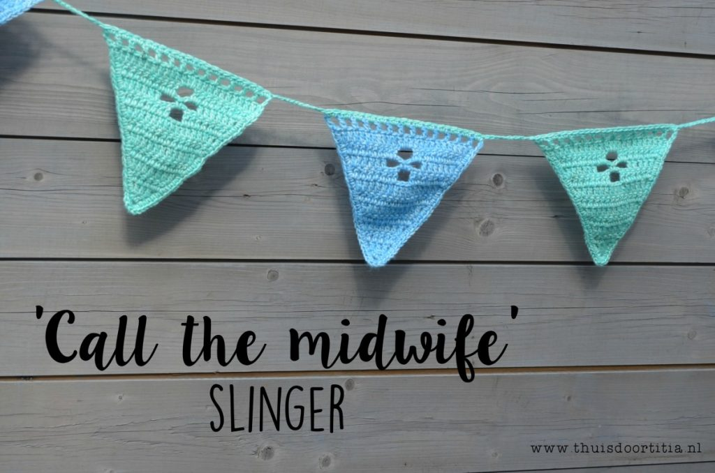 call the midwife slinger