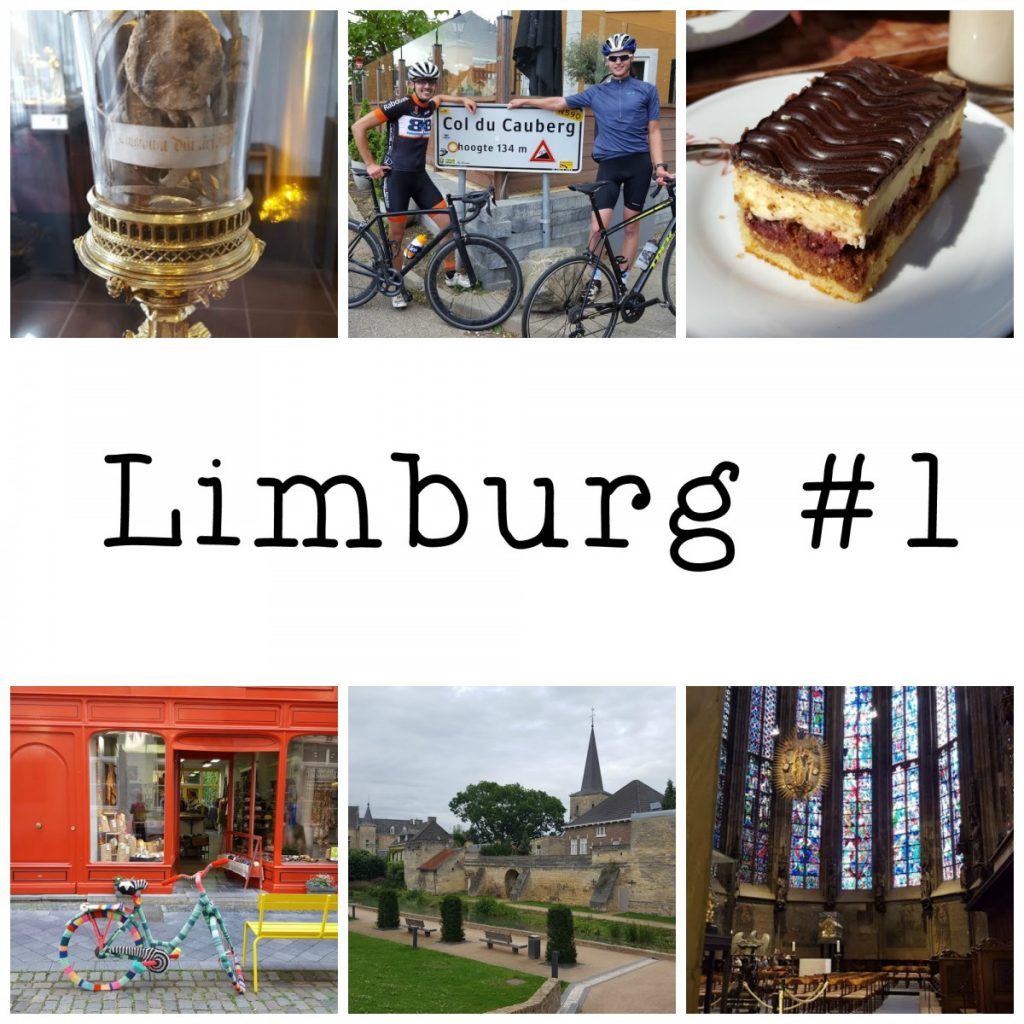 Limburg Valkenburg